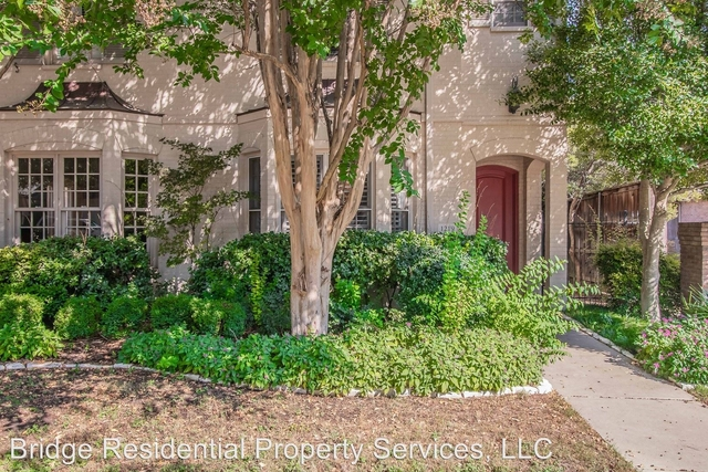 3 Bedrooms, North Hi Mount Rental in Dallas for $2,800 - Photo 1