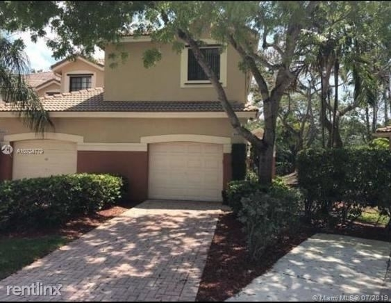4 Bedrooms, Weston, City Rental in Miami, FL for $2,400 - Photo 1