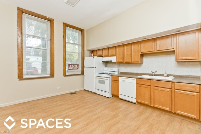 3 Bedrooms, Roscoe Village Rental in Chicago, IL for $1,695 - Photo 2