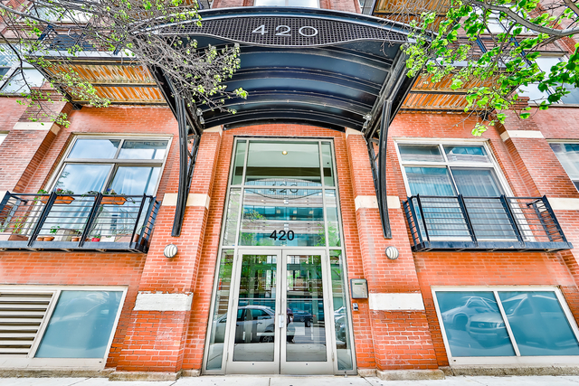 2 Bedrooms, West Loop Rental in Chicago, IL for $2,100 - Photo 1