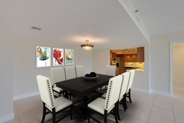 3 Bedrooms, Yacht and Racquet Club of Boca Raton Rental in Miami, FL for $4,000 - Photo 2