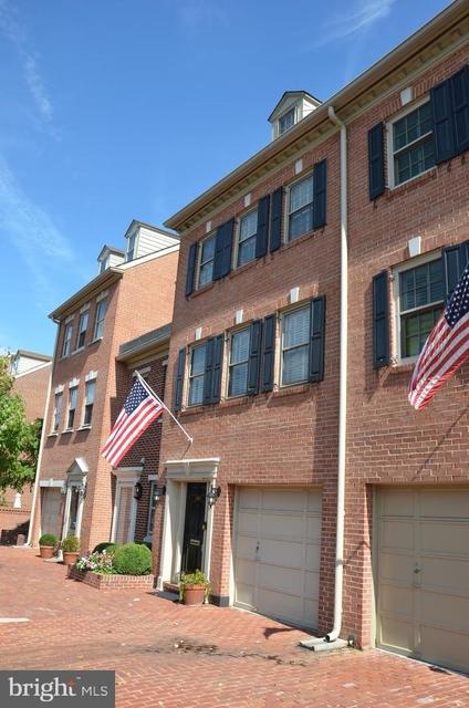 3 Bedrooms, Washington Square Condominiums Rental in Washington, DC for $4,000 - Photo 2