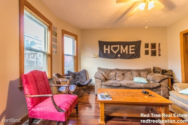 4 Bedrooms, Bank Square Rental in Boston, MA for $3,500 - Photo 1