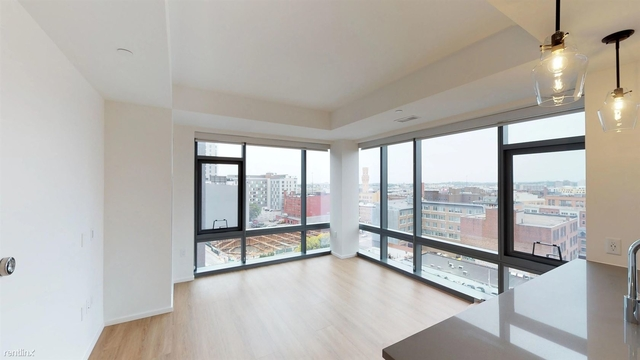 2 Bedrooms, Shawmut Rental in Boston, MA for $5,491 - Photo 2