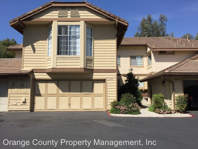 3 Bedrooms, Central Laguna Hills Rental in Los Angeles, CA for $2,495 - Photo 1
