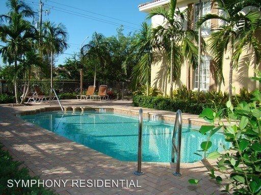 1 Bedroom, Village Green Rental in Miami, FL for $1,280 - Photo 1