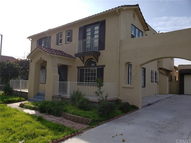 3 Bedrooms, Villa Parke Rental in Los Angeles, CA for $2,900 - Photo 1