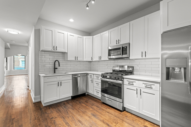 2 Bedrooms, Logan Square Rental in Chicago, IL for $2,200 - Photo 2