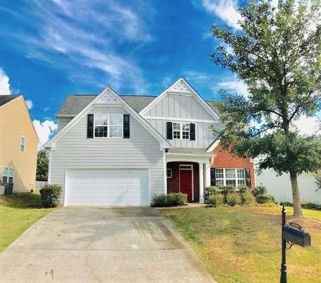 4 Bedrooms, Forsyth County Rental in Atlanta, GA for $1,749 - Photo 1