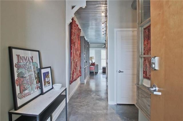 1 Bedroom, Old Fourth Ward Rental in Atlanta, GA for $1,600 - Photo 2