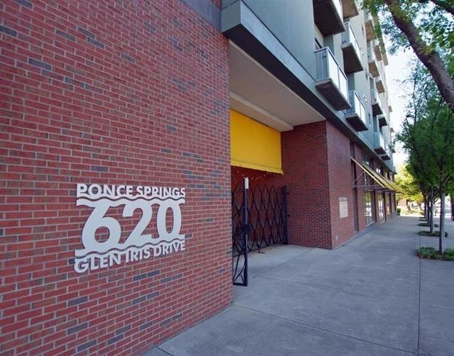 1 Bedroom, Old Fourth Ward Rental in Atlanta, GA for $1,600 - Photo 1