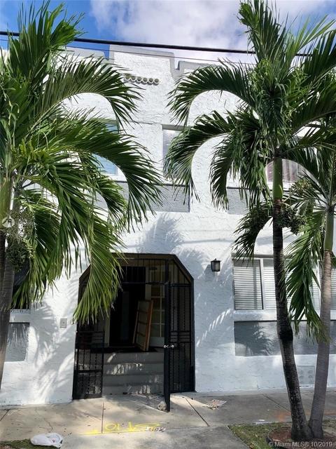 2 Bedrooms, East Little Havana Rental in Miami, FL for $1,400 - Photo 1
