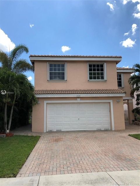 4 Bedrooms, Stirling Meadows Rental in Miami, FL for $3,000 - Photo 2