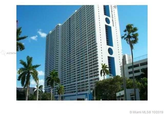 1 Bedroom, Omni International Rental in Miami, FL for $2,330 - Photo 1
