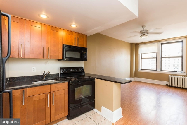 1 Bedroom, Avenue of the Arts South Rental in Philadelphia, PA for $1,595 - Photo 1