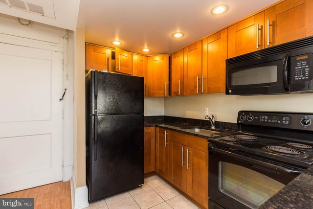 1 Bedroom, Avenue of the Arts South Rental in Philadelphia, PA for $1,595 - Photo 2