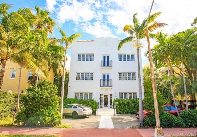 1 Bedroom, Flamingo - Lummus Rental in Miami, FL for $1,795 - Photo 1