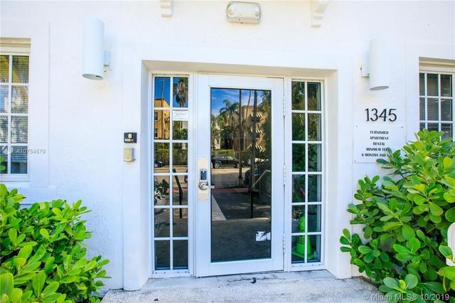 1 Bedroom, Flamingo - Lummus Rental in Miami, FL for $1,795 - Photo 2