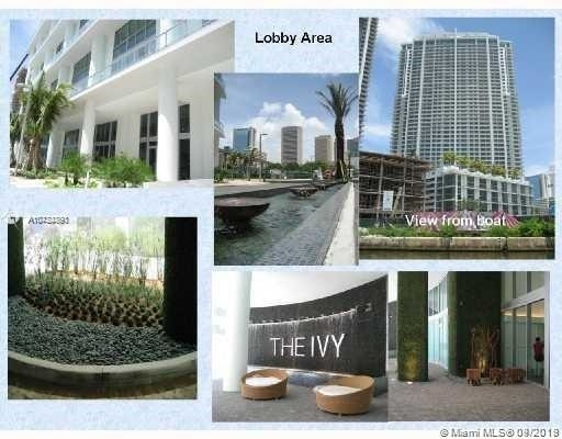2 Bedrooms, River Front West Rental in Miami, FL for $2,625 - Photo 1