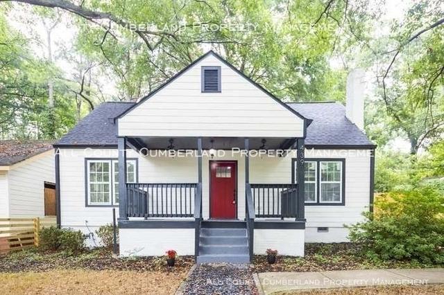 3 Bedrooms, Grove Park Rental in Atlanta, GA for $1,750 - Photo 1