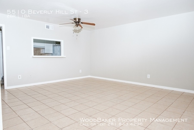 2 Bedrooms, Larchmont Rental in Houston for $1,019 - Photo 2