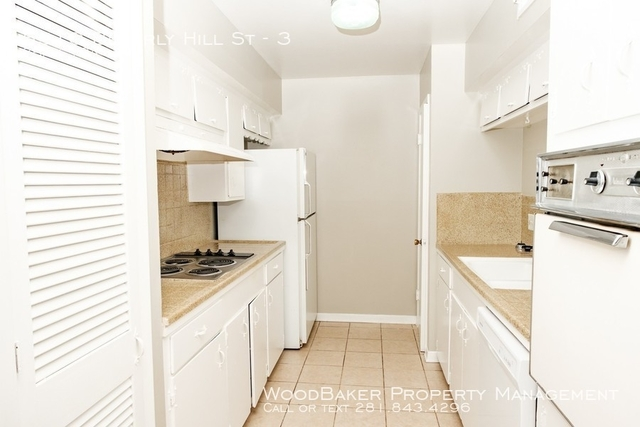2 Bedrooms, Larchmont Rental in Houston for $1,019 - Photo 1
