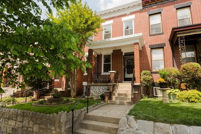 4 Bedrooms, Petworth Rental in Washington, DC for $3,150 - Photo 1