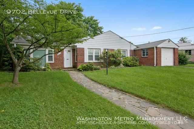 3 Bedrooms, Bethesda Rental in Washington, DC for $2,800 - Photo 2