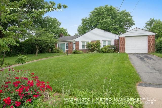 3 Bedrooms, Bethesda Rental in Washington, DC for $2,800 - Photo 1