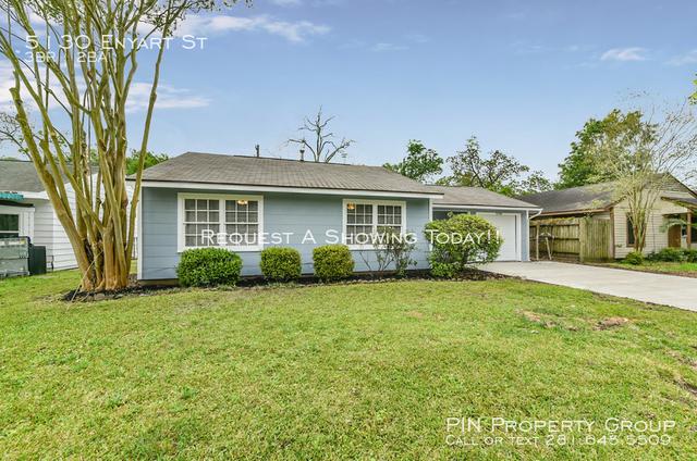 3 Bedrooms, Macgregor Terrace Rental in Houston for $1,370 - Photo 2