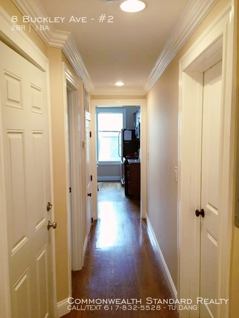 2 Bedrooms, Hyde Square Rental in Boston, MA for $3,250 - Photo 2