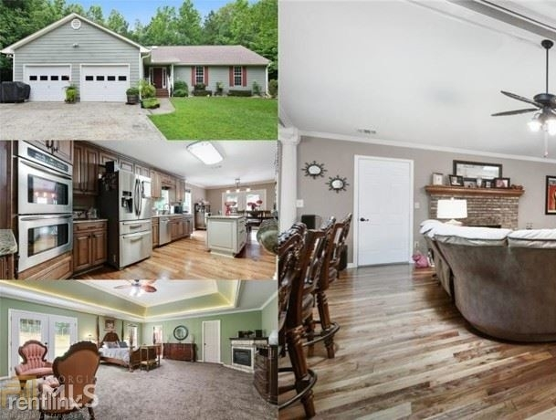 3 Bedrooms, Forsyth County Rental in Atlanta, GA for $2,640 - Photo 1
