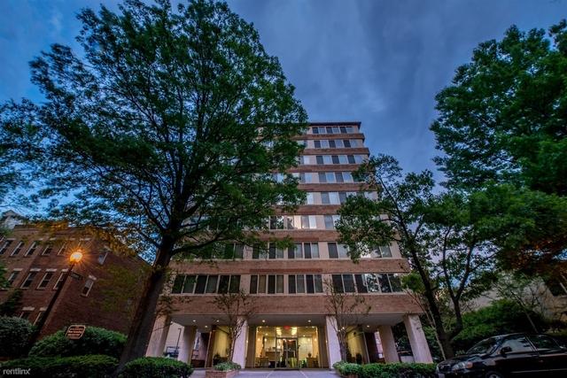 1 Bedroom, Foggy Bottom Rental in Washington, DC for $2,271 - Photo 1