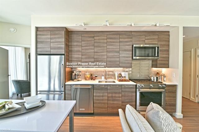 1 Bedroom, Fenway Rental in Boston, MA for $4,639 - Photo 1