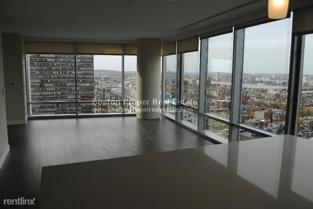 1 Bedroom, Prudential - St. Botolph Rental in Boston, MA for $4,882 - Photo 1
