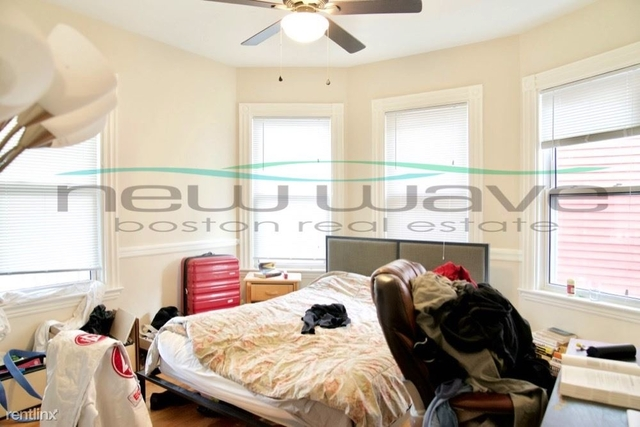 4 Bedrooms, Mission Hill Rental in Boston, MA for $4,000 - Photo 2