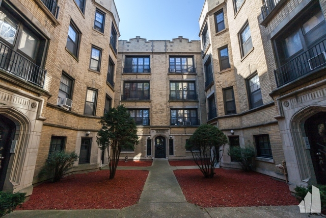 Studio, Edgewater Rental in Chicago, IL for $875 - Photo 1