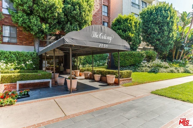 2 Bedrooms, Westwood Rental in Los Angeles, CA for $2,550 - Photo 1