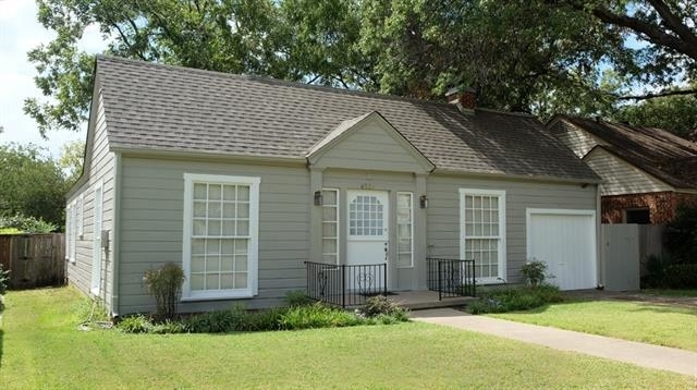 2 Bedrooms, Alamo Heights Rental in Dallas for $1,900 - Photo 1