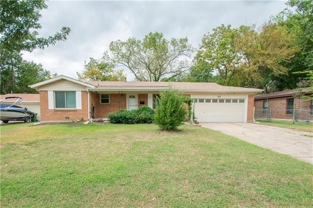 3 Bedrooms, Joiner Acres Rental in Dallas for $1,495 - Photo 1