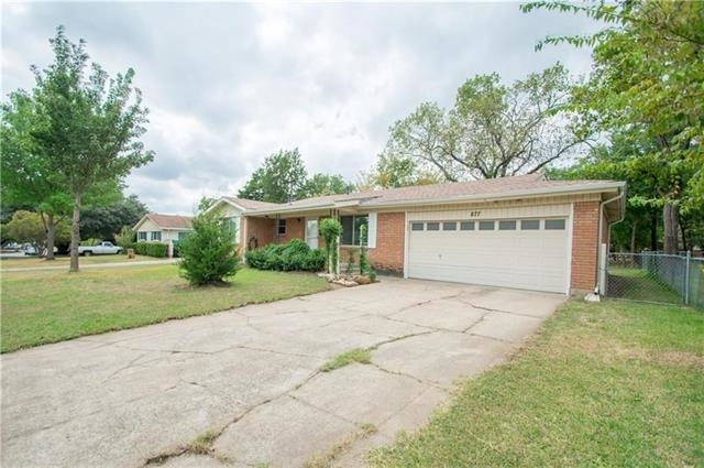 3 Bedrooms, Joiner Acres Rental in Dallas for $1,495 - Photo 2
