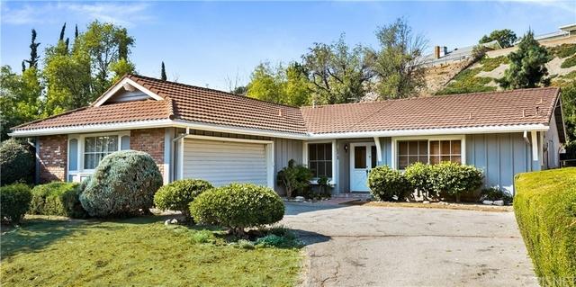 4 Bedrooms, West Hills Rental in Los Angeles, CA for $3,100 - Photo 1