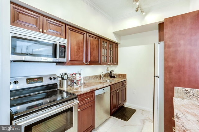 1 Bedroom, Crystal City Shops Rental in Washington, DC for $2,195 - Photo 2