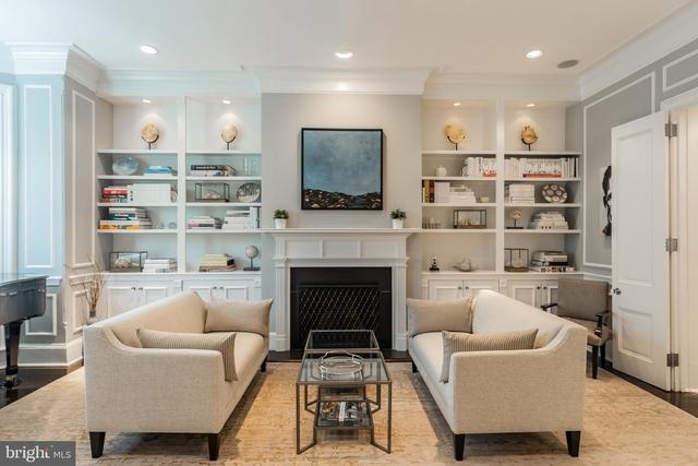 4 Bedrooms, Logan Circle - Shaw Rental in Washington, DC for $9,000 - Photo 1