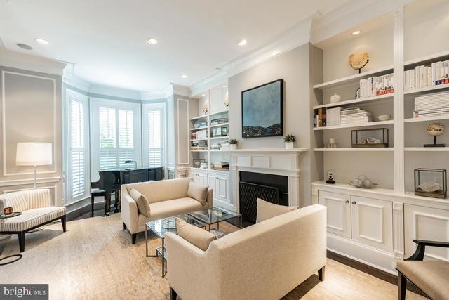 4 Bedrooms, Logan Circle - Shaw Rental in Washington, DC for $9,000 - Photo 2
