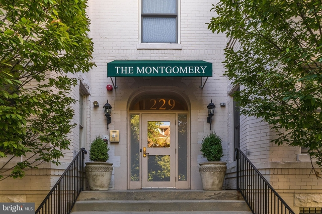 3 Bedrooms, Logan Circle - Shaw Rental in Washington, DC for $4,300 - Photo 1