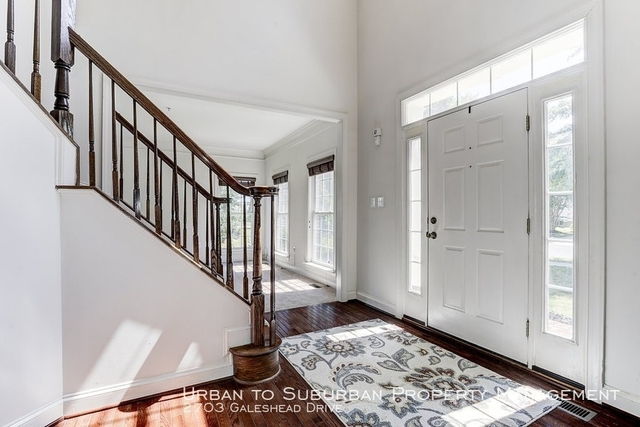 5 Bedrooms, Brock Hall Rental in Washington, DC for $3,650 - Photo 2