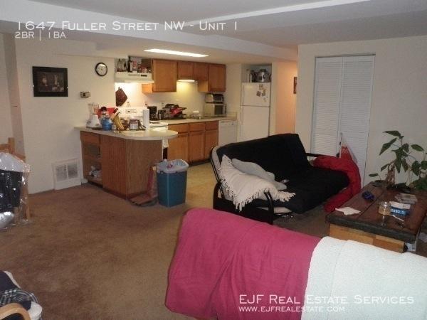 2 Bedrooms, Adams Morgan Rental in Washington, DC for $1,995 - Photo 2