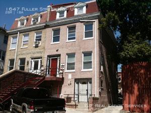 2 Bedrooms, Adams Morgan Rental in Washington, DC for $1,995 - Photo 1