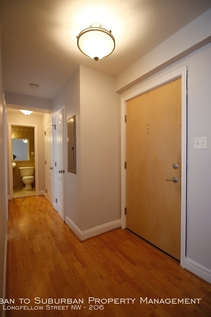 1 Bedroom, Brightwood Park Rental in Washington, DC for $1,425 - Photo 2